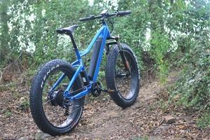 Fat Tire Kenda Juggernaut Pro1