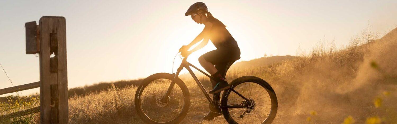 Mountain Bike Hardtail